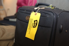 Maleta viajar con AFS al extranjero